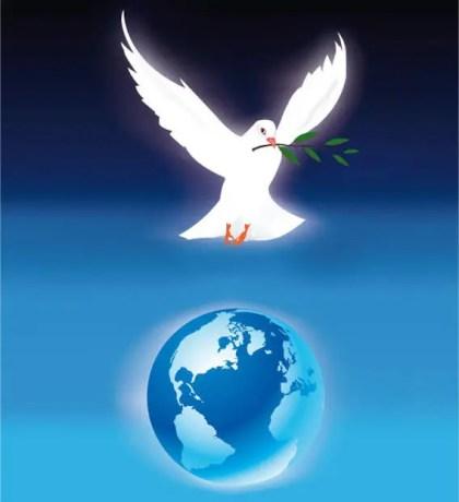 The Freedom Bird Vector