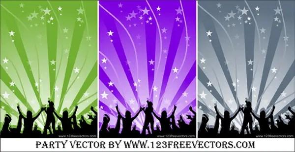 Party Vector