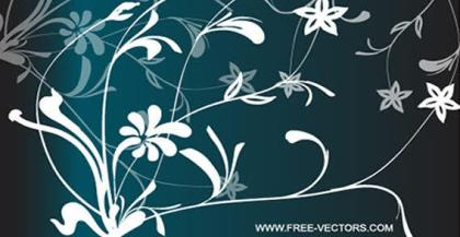 Flowers Free Vector
