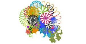 Vector Clip Art Flowers