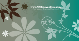 Vector Nature Background Free Download