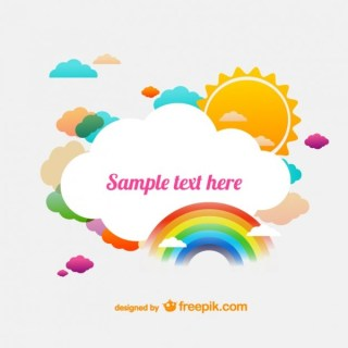 Rainbow Download Free Vector