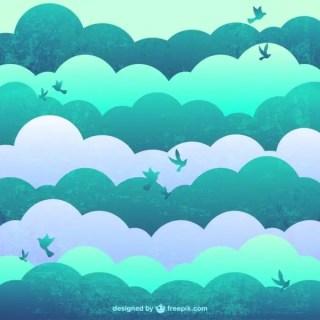 Sky Free Vector