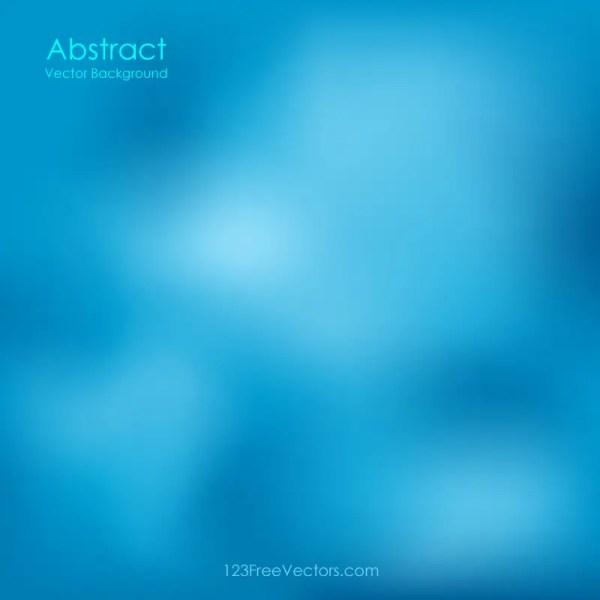 Light Blue Background Vector