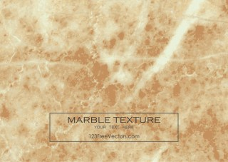 Free Vector Marble Texture