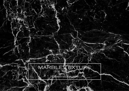 Black Marble Background
