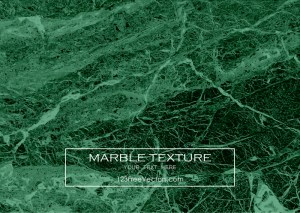 Green Marble Texture