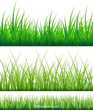 Grass Blades Clipart