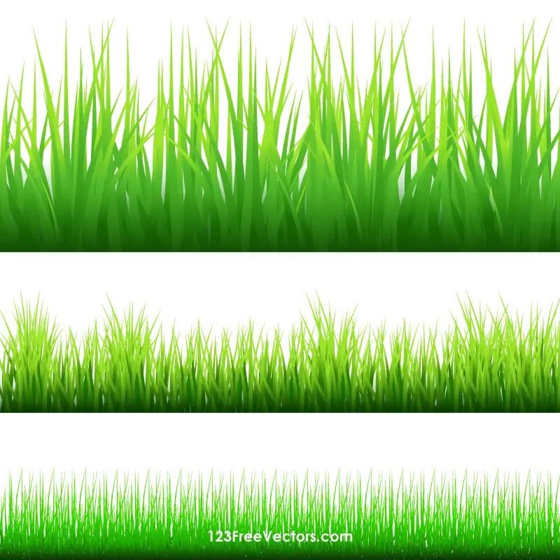 grass border clip art 123freevectors rh 123freevectors com Grass Borders Clip Arts Cartoons grass border clip art free