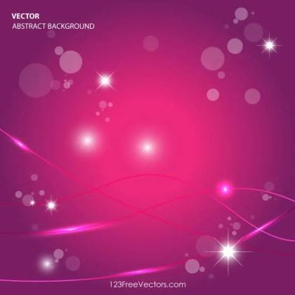 Purple Pink Background Vector