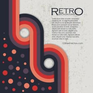 Retro Background Image