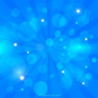 Blue Background Design