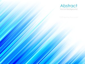 Blue Straight Lines Abstract Background Image