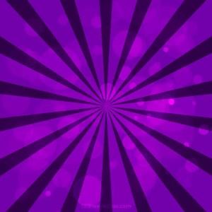Dark Purple Sunburst Background Illustrator