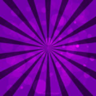 Dark Purple Sunburst Background Illustrator