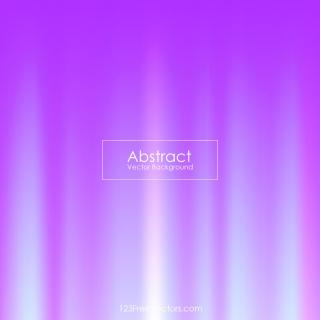 Light Blue Purple Background