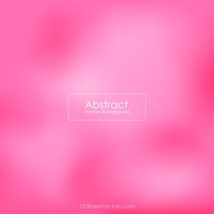 Pink French Rose Background