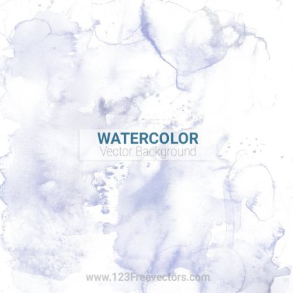 Free Watercolor Texture
