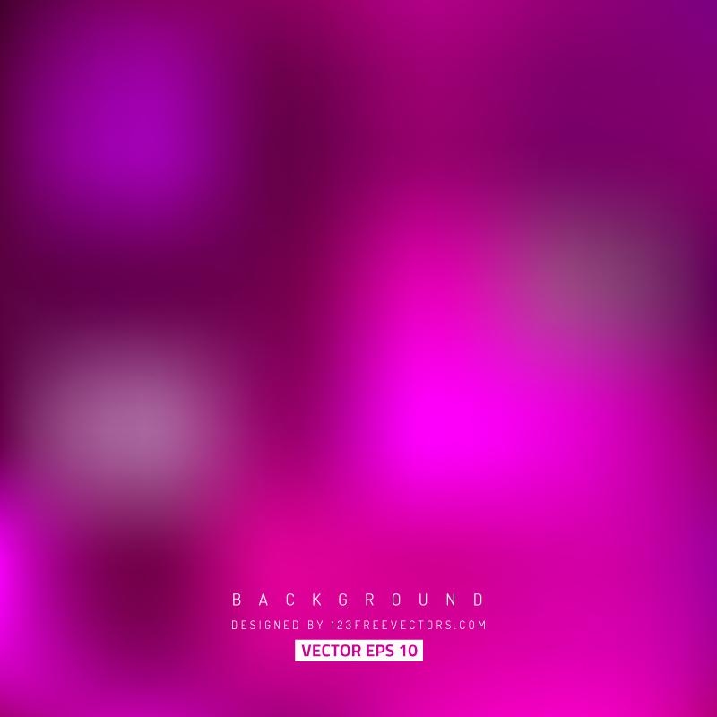 Purple Blurred Background Clip Art