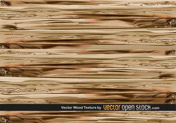 Free Vector Wood Texture