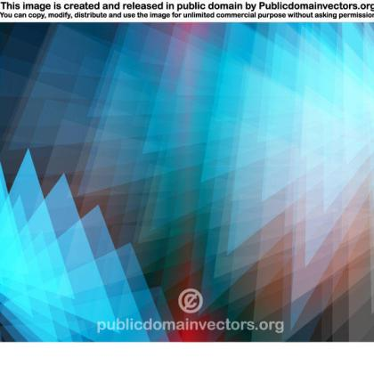 Free Stock Vector Background Design with Glowing Lights