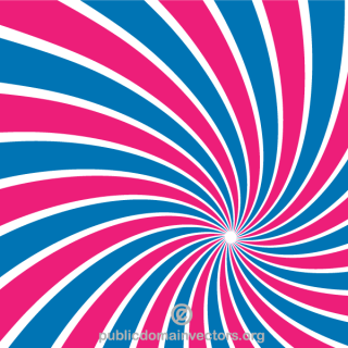 Radial Sunbeams Background Vector Graphics