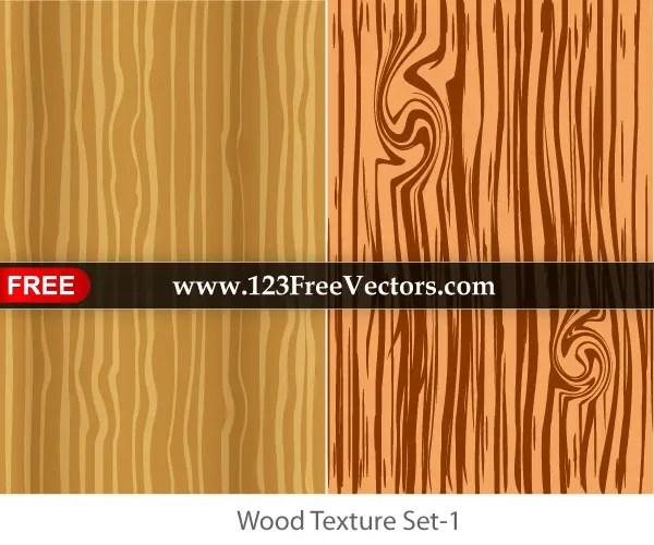 Wood Texture Vector Illustrator