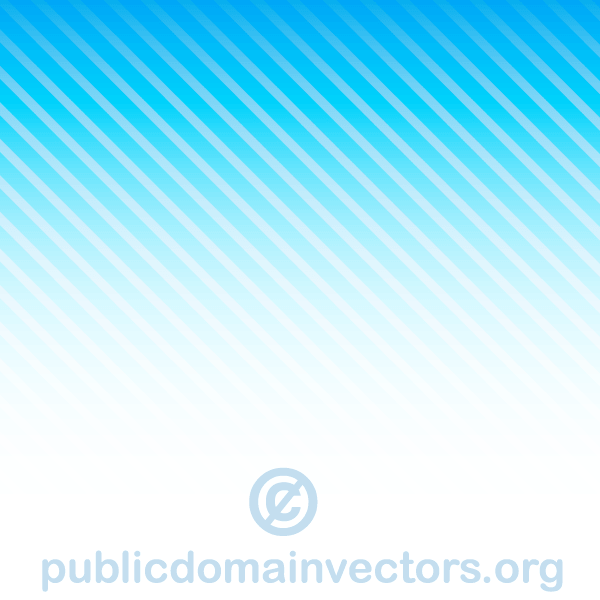 Abstract Blue Stripes Vector Background Graphics