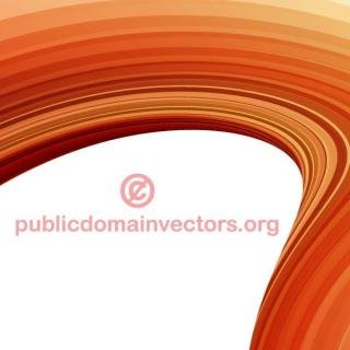 Vector Graphics Abstract Background Design with Place for Your Text