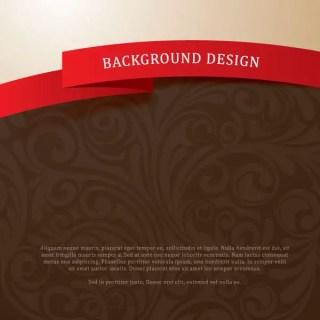 Promotion Background Design Vector