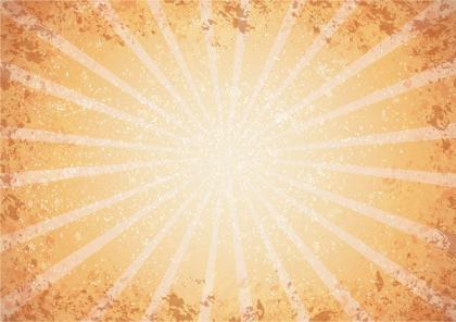 Glittering Radial Stripes Background Vector