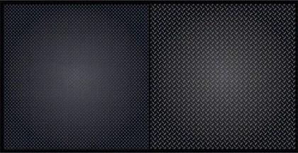 Metallic Texture Pattern Background Illustrator