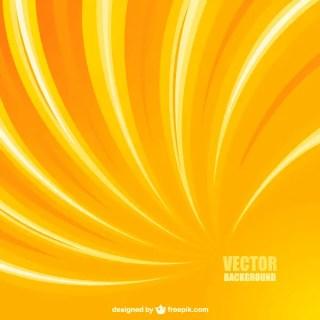 Abstract Sunburst Summer Background