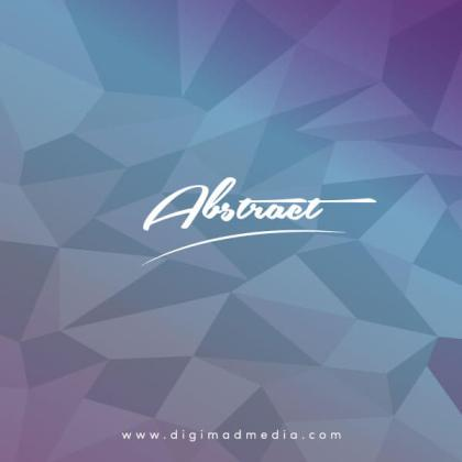 Abstract Background Purple Design