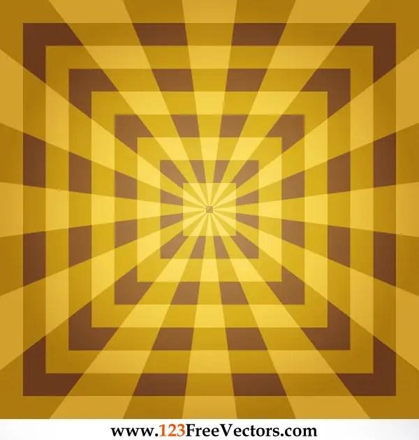 Free Optical Illusion Vector Art