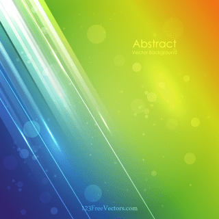 Abstract Straight Lines Vector Background Image