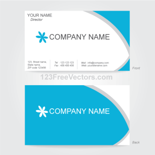 200 Business Card Template Vectors Download Free Vector Art