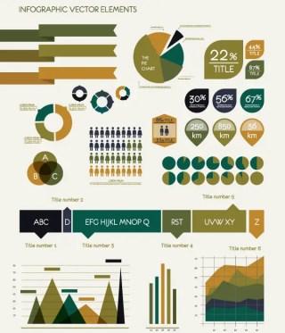 Infographic Elements Illustrator