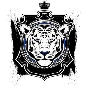 Vector Freebie – Tiger