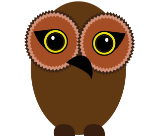 Free Owl Vector Art