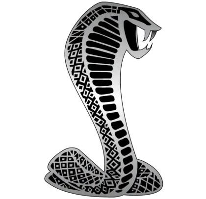 Free Cobra Vector Art
