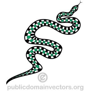 Snake Vector Art