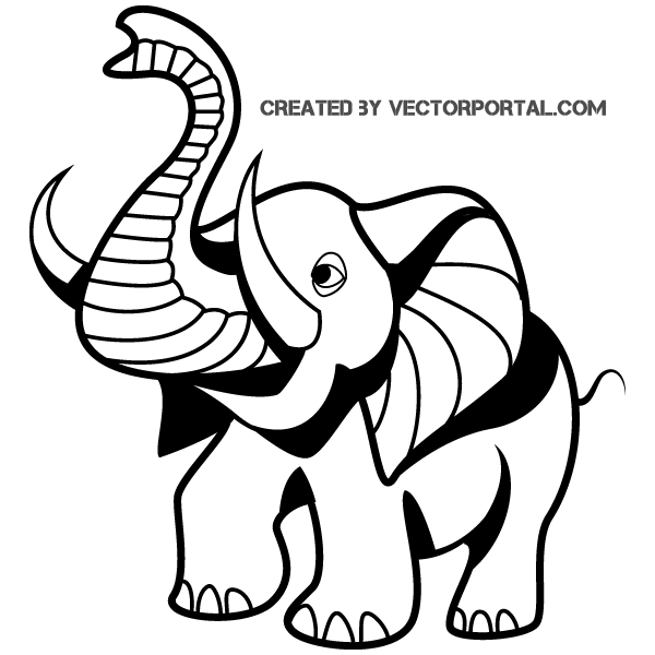 410+ Cartoon Animals Vectors | Download Free Vector Art