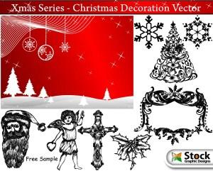Christmas Vector Art