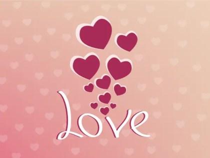 Free Valentine's Day Vector