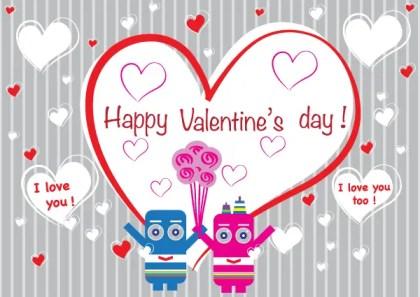 Happy Valentine's Day Sweeties