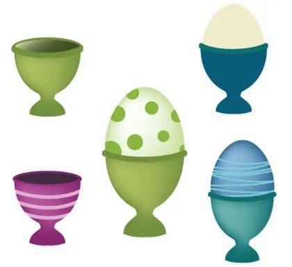Happy Easter – Free Fresh Eggs