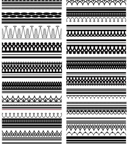 Circle Brushes for Illustrator