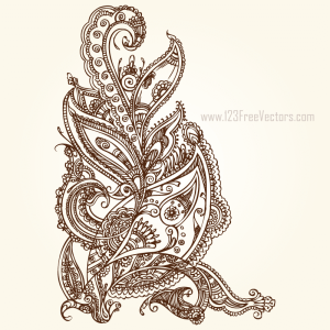 Download Free Vector Floral