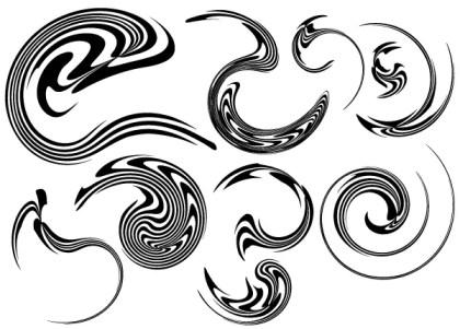 Design Elements Vector Pack Illustration